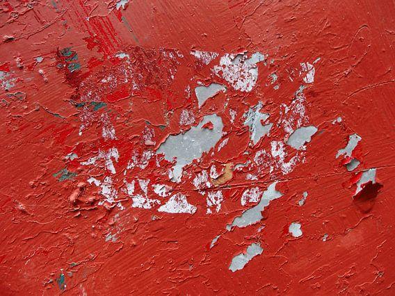 Urban Abstract 149 van MoArt (Maurice Heuts)