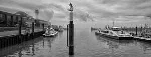 Berghaven Hoek van Holland van