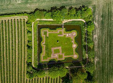 Fort Ellewoutsdijk sur Percy's fotografie