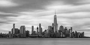 New York Skyline - View from Hoboken (10)