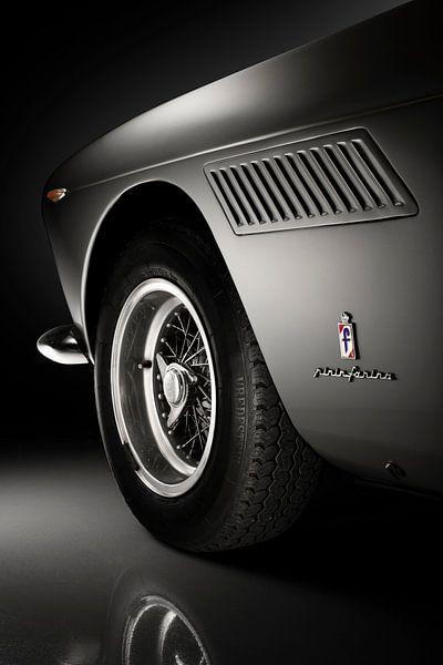 Ferrari 250 GT/E Series 1 1961