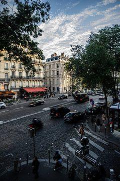 Paris von MaxDijk Fotografie