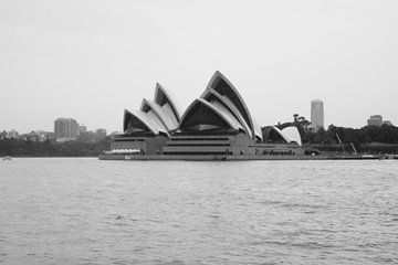 Sydney Opera House von Sander van Klaveren