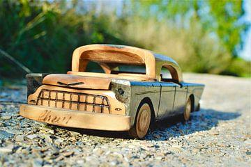 Cubaanse auto van