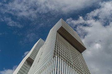 Le Rotterdam, à Rotterdam