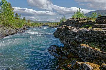 Norwegen, Sommer von Michael Schreier