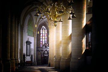 De Grote Kerk - Dordrecht sur