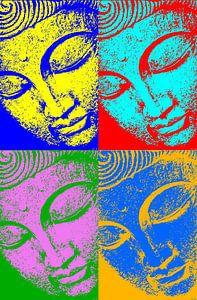 Buddha - 4 Seasons
