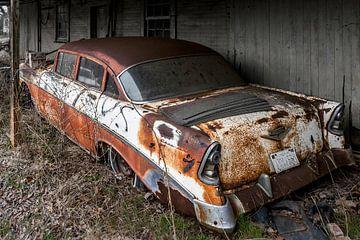 Chevy sur Leo Hoogendijk