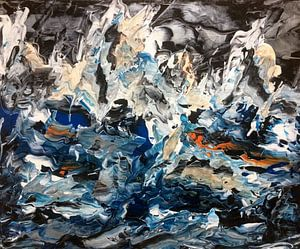Meeresbrise von Art Gallery Murtosa