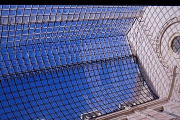 glass von David Van der Cruyssen