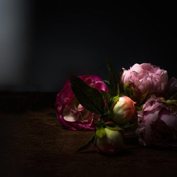 Kunstmatige schoonheid 2 van Christian Reijnoudt