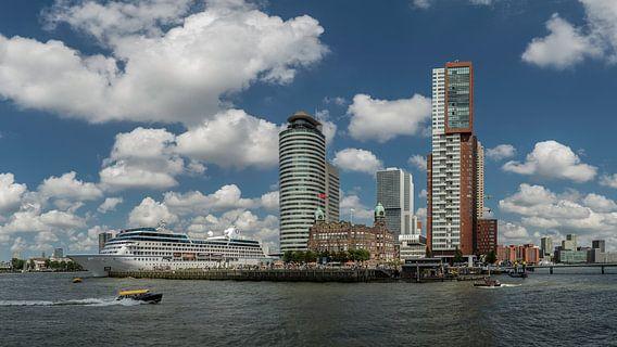 Kop van Zuid, Rotterdam van Hans Kool