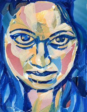 Direktansicht von ART Eva Maria