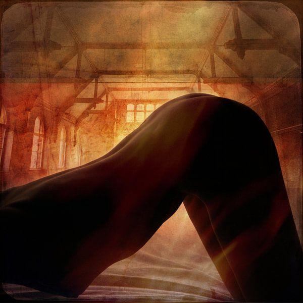 Serie - Fire 3 von Angelique Brunas