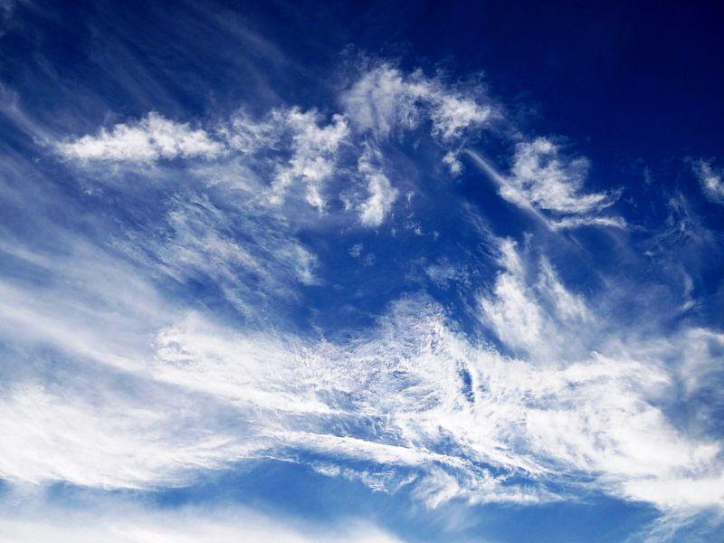 The Dutch Clouds 002 van MoArt (Maurice Heuts)