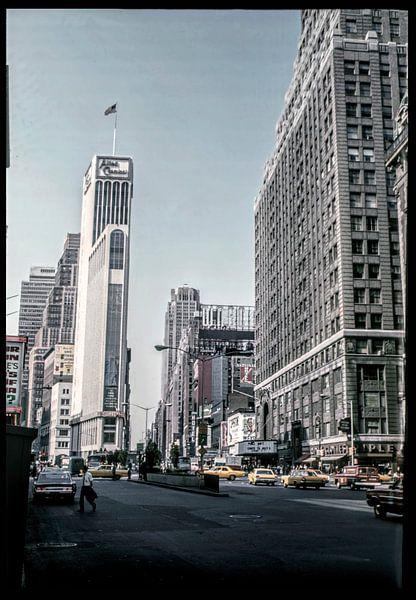 NYC 50th. I van Michael Schulz-Dostal