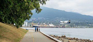 Stanley Park - Vancouver van Joris de Bont