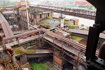 Rohrleitungsfabrik von wil spijker