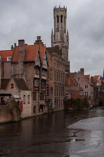 Belfort in Brugge