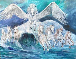 Pegasus, die Legende von René Pauwels