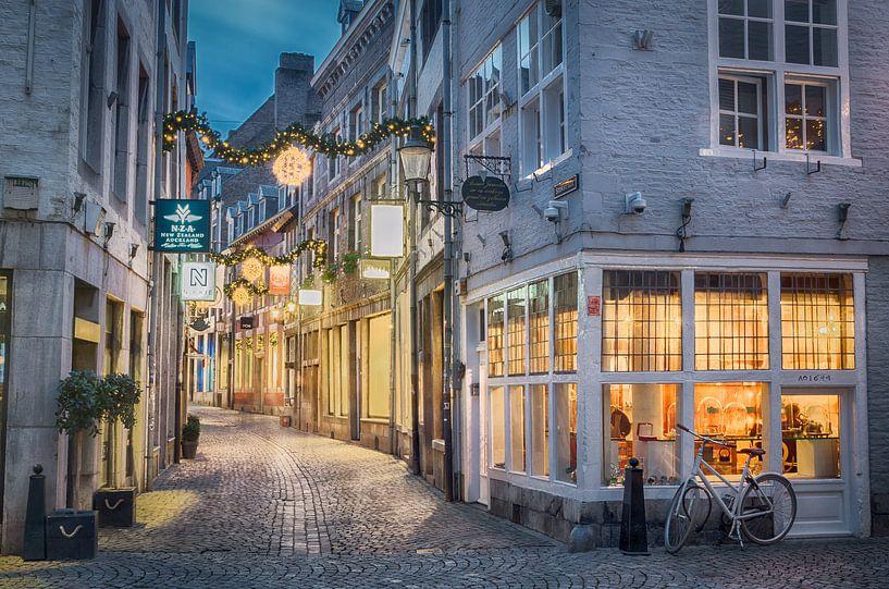 Sprookjesachtig Maastricht van Mark Bolijn