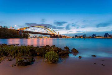 Brienennoordbrug van Prachtig Rotterdam