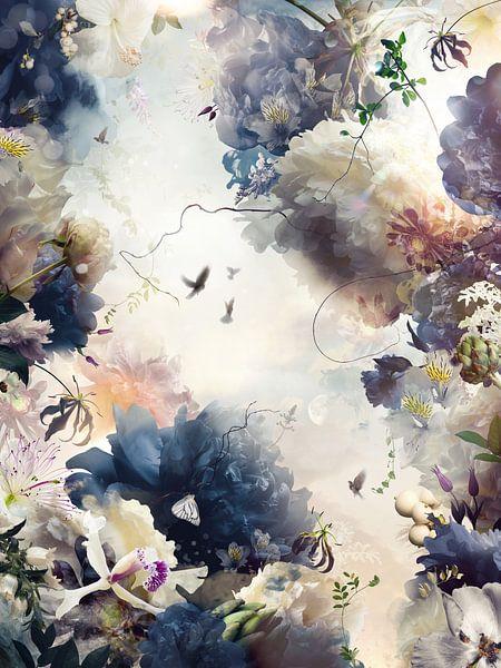 Heaven & Earth van Jesper Krijgsman