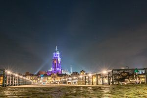 Lebuinuskerk in Deventer van