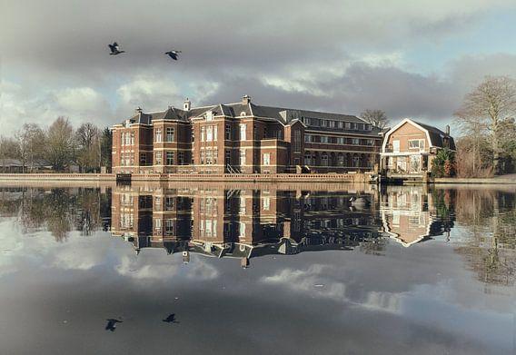Haarlem: Spaar en Hout. van Olaf Kramer