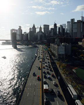New York City Vibes von Ian Schepers