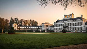 Palais Soestdijk sur Robert van Walsem