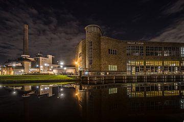 Nieuwe Energie Leiden von Dirk van Egmond
