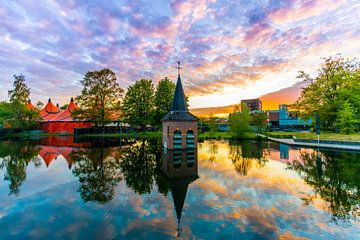 Enschede, Pays-Bas