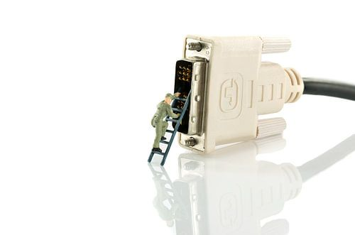 hardware control