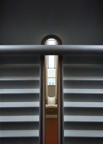 Stairway van Götwin van Bergen