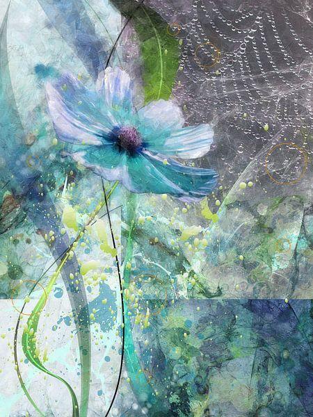 Blue Princess von Andreas Wemmje