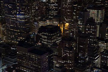 New York City van Jaco Verpoorte