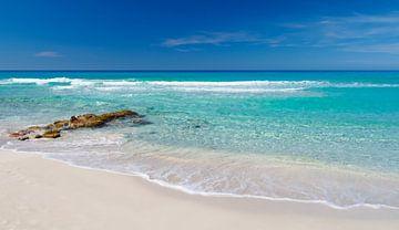 Platja de Migjorn, Formentera - Balearic Islands - Spain von Van Oostrum Photography