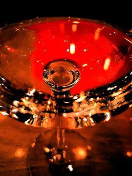 Kunstglas von CreaBrig Fotografie