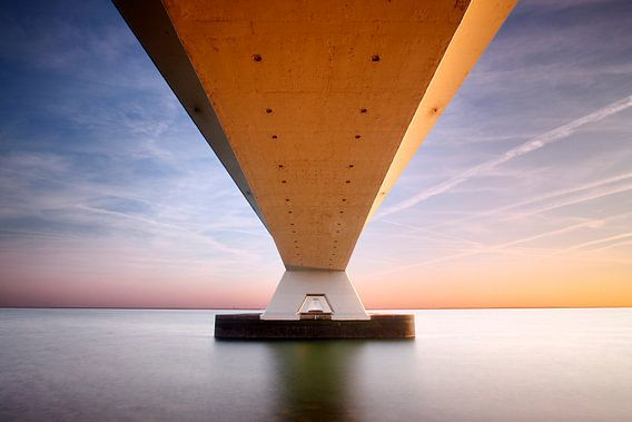 Zeelandbrug Symmetrie