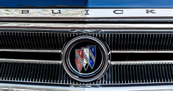 Buick classic car
