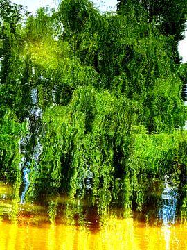 Urban Reflections 129 van MoArt (Maurice Heuts)