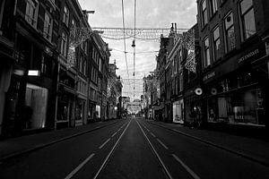 Amsterdam Utrechsestraat van