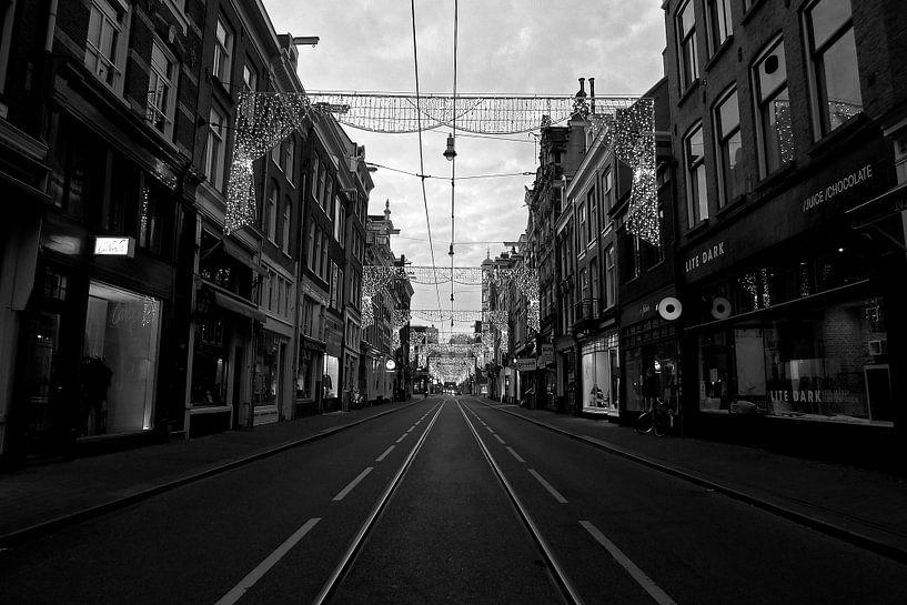 Amsterdam Utrechsestraat van Frank de Ridder