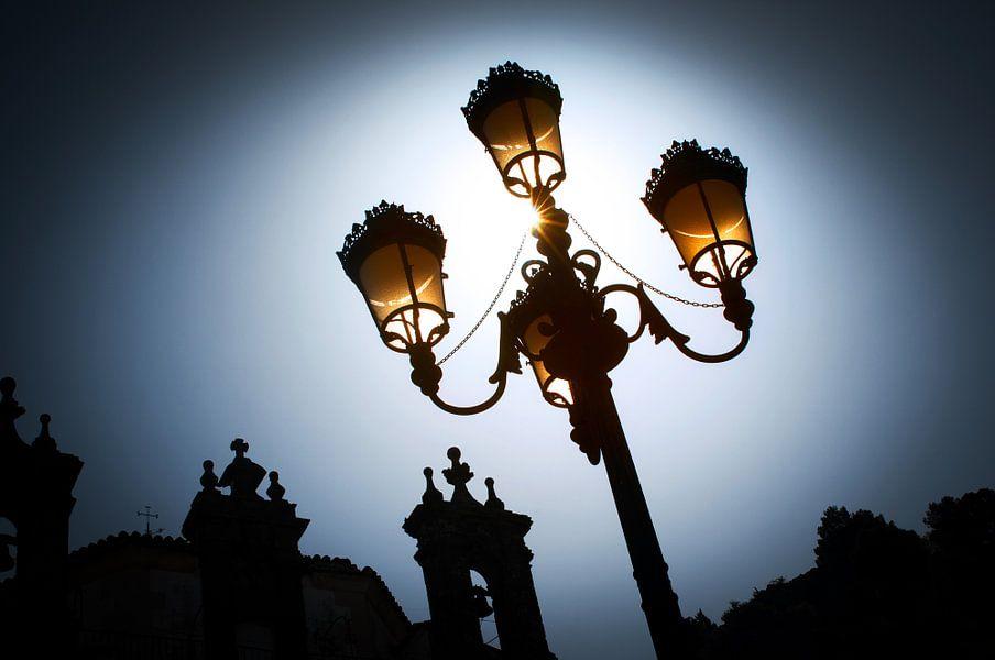 Sfeerfoto van Grazalema, Andalusie