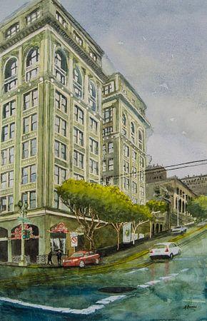 San Francisco - Powell Street