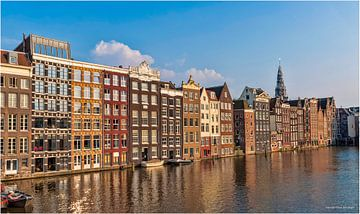 Amsterdam sur Eibert den Hengst