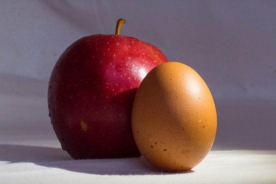 Voor een appel en een ei
