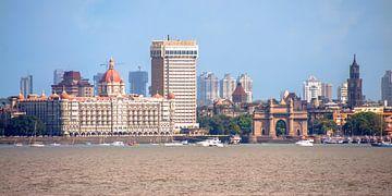 Mombai sur Alex Hiemstra